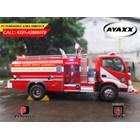 Mobil Pemadam Kebakaran Water Supply AYAXX 2