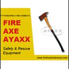 Fire Axe (Kampak Damkar) AYAXX 1