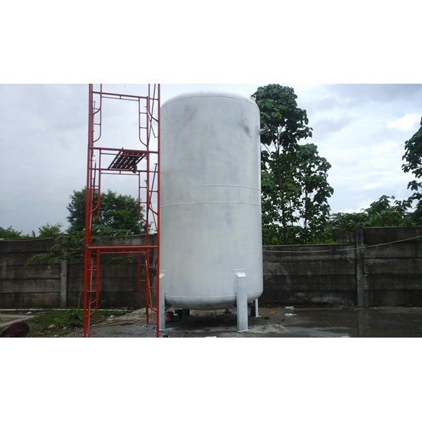 Pressure Tank 1000 liter 2000 liter 3000 liter 4000 liter 5000 liter 8000 liter 10.000 liter