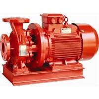 Electric Hydrant Pump Murah 5