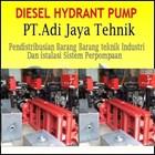 Hydrant Pump. 4