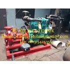Hydrant Pump. 3