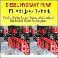 Jual Diesel Hydrant Pump 2