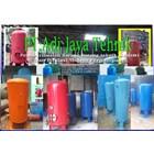 Pressure Tank 500 liter 1000 liter 2000 liter  3000 liter 4