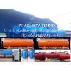 Pressure Tank 500 liter 1000 liter 2000 liter  3000 liter 1
