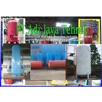 Distributor Pressure Tank 500 liter 1000 liter 2000 liter  3000 liter 3