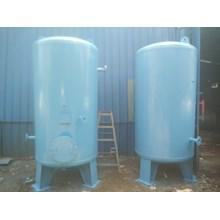 Pressure Tank 500 liter 1000 liter 2000 liter  300