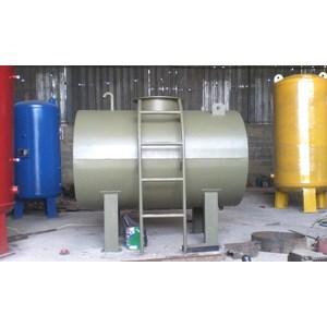 Tangki solar1000 liter