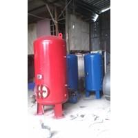 pressure tank 2000 Liter