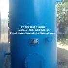 Pressure Tank 500 liter 1000 liter 2000 liter 3000 liter - harga tangki solar 500 liter 1000 liter 2000 liter 3000 liter 2