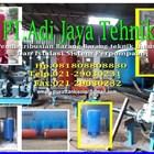Pressure Tank 500 liter 1000 liter 2000 liter 3000 liter - harga tangki solar 500 liter 1000 liter 2000 liter 3000 liter 6