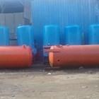 Pressure Tank 500 liter 1000 liter 2000 liter 3000 liter - harga tangki solar 500 liter 1000 liter 2000 liter 3000 liter 1