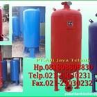 Pressure Tank 500 liter 1000 liter 2000 liter 3000 liter - harga tangki solar 500 liter 1000 liter 2000 liter 3000 liter 7