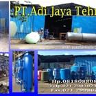 Pressure Tank 500 liter 1000 liter 2000 liter 3000 liter - harga tangki solar 500 liter 1000 liter 2000 liter 3000 liter 5