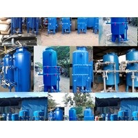 Jual JUAL SAND FILTER DAN CARBON FILTER MURAH  2
