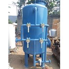 carbon filters and sand filter 3