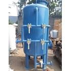 SAND FILTER - HARGA SAND FILTER 100 liter 200 liter 300 liter 500 liter 600 liter 1000 liter 2