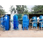 carbon filters and sand filter 1