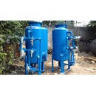 carbon filters and sand filter 6