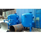 SAND FILTER - HARGA SAND FILTER 100 liter 200 liter 300 liter 500 liter 600 liter 1000 liter 8