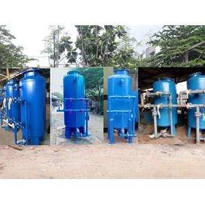SAND FILTER - HARGA SAND FILTER 100 liter 200 liter 300 liter 500 liter 600 liter 1000 liter