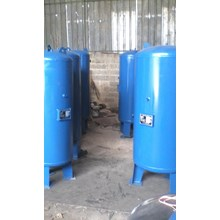 Pressure tank 800 liter