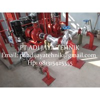 Pompa Hydrant Diesel 4jb1t 1