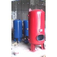 pressure tank 2500 Liter