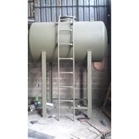Tangki solar 2.000 Liter