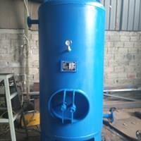 pressure tank (Bejana Tekan)