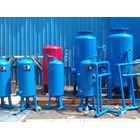 Sand Filter 20m3 (Silica) 5
