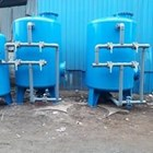 Sand Filter 20m3 (Silica) 8