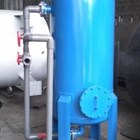 Sand Filter 20m3 (Silica) 3