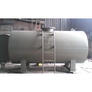Tangki solar 6000 Liter