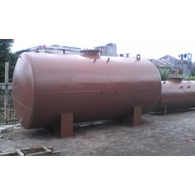 Tangki solar 15.000 Liter