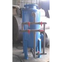 Sand filter tank (silica)