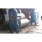 Karbon filter tank 1