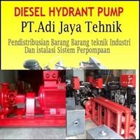 Jual  Jual Pompa hydrant  Electrik 2