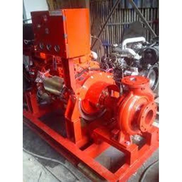 Jual Pompa Hydrant isuzu 4jb1t- harga  pompa hydrant isuzu 4jb1t