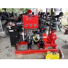 Pompa Hydrant Diesel 500 gpm 750 gpm 1000 gpm- harga pompa hydrant 500 gpm 1