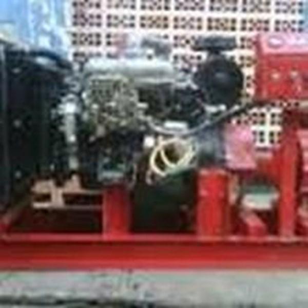 Pompa Hydrant Diesel 500 gpm 750 gpm 1000 gpm- harga pompa hydrant 500 gpm