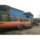 Pressure Tank - Harga pressure tank 5000 liter 8000 liter 10.000 liter 1