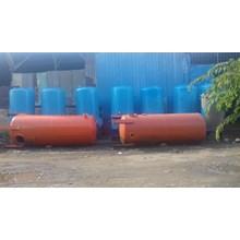 Pressure Tank 2000 liter 3000 liter 5000 liter 10.000 liter