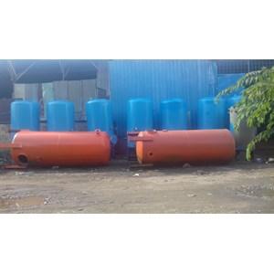 Pressure Tank 5000L