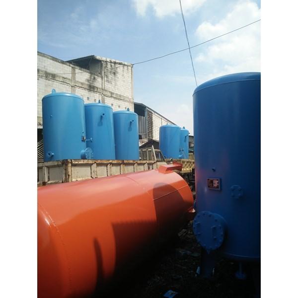 Pressure Tank - Harga pressure tank 5000 liter 8000 liter 10.000 liter