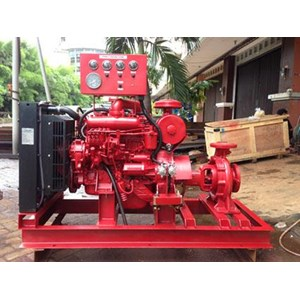 Pompa hydrant Daiwoo/ Doosan Po 66
