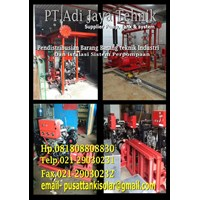 Jual Pompa Hydrant Electrik 500 gpm 750 gpm 1000 gpm 2