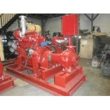 Pompa Hydrant Daiwoo 75 kw