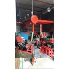 Pompa Hydrant Diesel - Harga pompa hydrant 500 gpm- 750 gpm - 1000 gpm 2