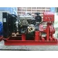 Pompa Hydrant 90 kw